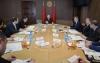 Обсуждение законопроекта в Совете Республики