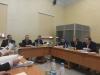 Заседание Постоянной комиссии в НЦЭУ